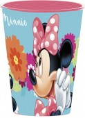 Copos de Minnie Mouse 260ml  Bloom