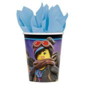 Copos Lego Movie 2 8 uni