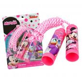 Corda Saltar Minnie Disney