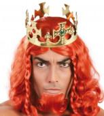 Coroa Dourada para Rei