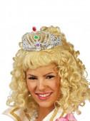 Coroa Princesa Prateada