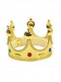 Coroa Rei Mago infantil