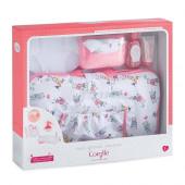 Corolle Acessórios para troca de bebés de 36 a 42 cm