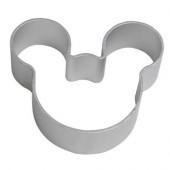 Cortador bolacha cabeça Mickey Nº2 - 7cm