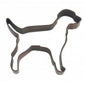 Cortador de Bolachas Cão Labrador