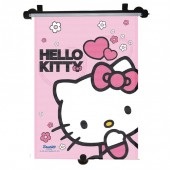 Cortina para-sol Hello Kitty