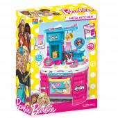 Cozinha Barbie