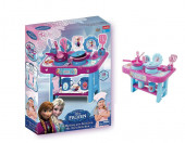 Cozinha Pequena Frozen Disney