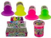 Crazy Slime Sortido
