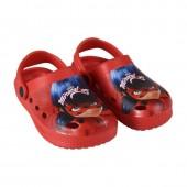 Crocs de LadyBug