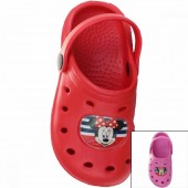 Crocs  EVA da Minnie Disney