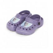 Crocs Frozen 2 Elsa Verão Sortido