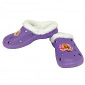 Crocs Inverno Hannah Montana