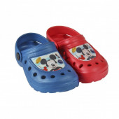Crocs Mickey Beach Sortido