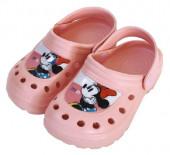 Crocs Minnie Disney