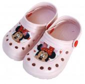 Crocs Minnie Love Disney