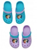 Crocs para praia/piscina Frozen - sortido