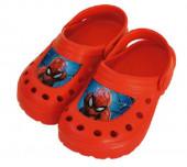 Crocs Spiderman Marvel