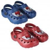 Crocs Verão Spiderman Sortido