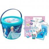 Cubo atividades Disney Frozen
