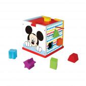 Cubo de 12 Formas Disney