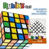 Cubo Mágico Rubiks 5x5