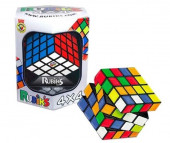 Cubo Rubiks Mágico