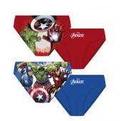 Cueca Banho Avengers Sortido