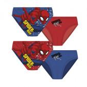 Cueca Banho Spiderman Marvel Sortido
