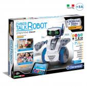 Cyber Talk Robot - Ciência e Jogo