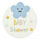 Decoração Açúcar Baby Shower