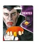 Dentadura Dente Ouro