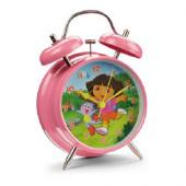 Despertador Dora, a Exploradora