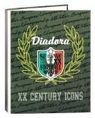 Diadora Dossier 4 argolas