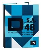 Diadora Geometric Dossier 4 argolas