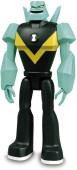 DiamondHead - Figura XL Super-Size Ben 10