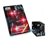 Diário Led Darth Vader Star Wars