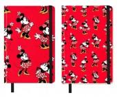 Diario Minnie Mouse - Cheerful sortido