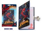 Diário Spiderman