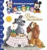 Dicionário por Imagens dos Bebés - A Dama e o Vagabundo