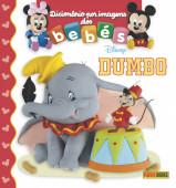 Dicionário por Imagens dos Bebés - Dumbo
