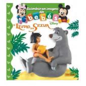 Dicionário por Imagens dos Bebés - O Livro da Selva