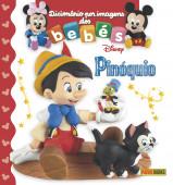 Dicionário por Imagens dos Bebés - Pinóquio