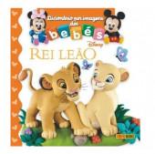 Dicionário por Imagens dos Bebés - Rei Leão