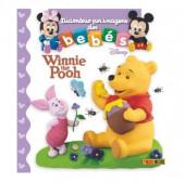 Dicionário por Imagens dos Bebés - Winnie the Pooh
