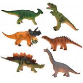 Dinossauro World of Dinosaurs Sortido