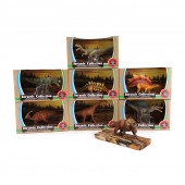 Dinossauros Coleção Jurássico 20-25cm Sortido