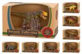 Dinossauros Coleção Jurássico Sortido