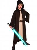 Disfarce Carnaval Túnica de Jedi