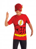 Disfarce do Flash DC Comics